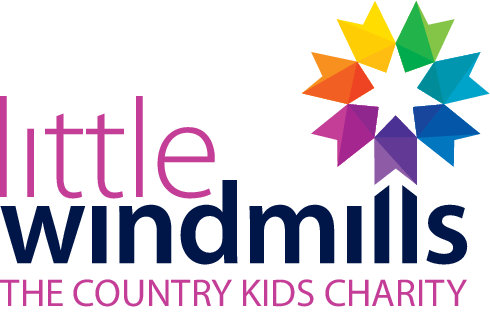 Little Windmills Logo